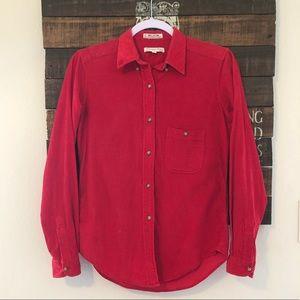 Christian Dior Button Down Shirt size 10